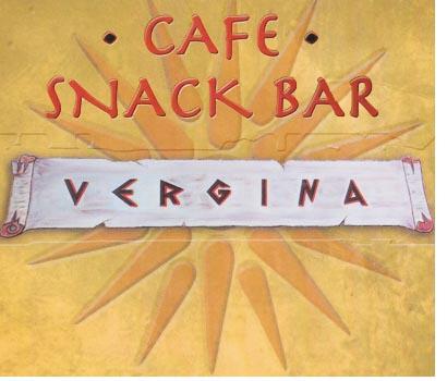 Vergina bar